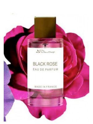 Black Rose Au Pays de la Fleur d'Oranger