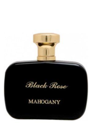 Black Rose Mahogany