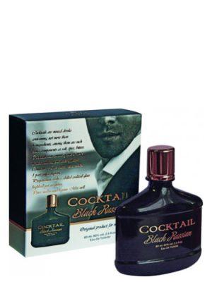 Black Russian Apple Parfums