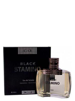 Black Stamino Prime Collection