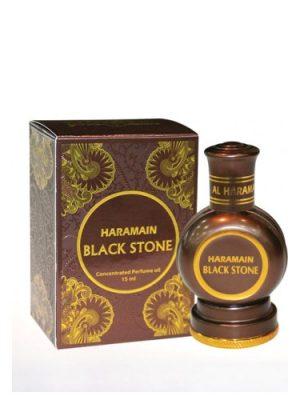 Black Stone Al Haramain Perfumes