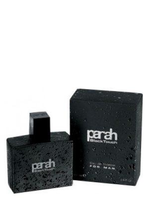 Black Touch Parah