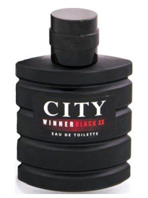 Black XX City