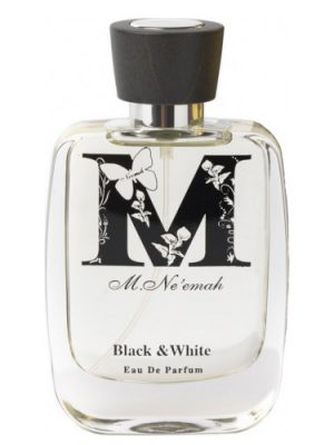 Black & White Ne'emah For Fragrance & Oudh