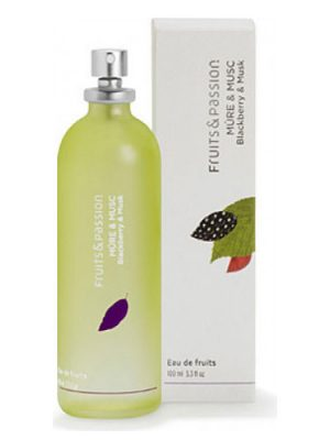 Blackberry and Musk Fruits & Passion