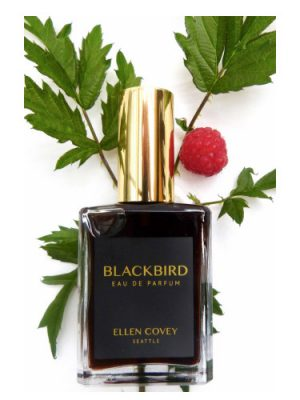 Blackbird Olympic Orchids Artisan Perfumes