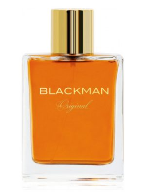 Blackman Original Dilis Parfum
