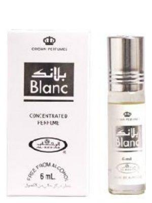 Blanc Al-Rehab