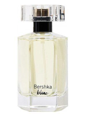Blanc Bershka