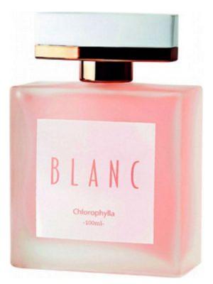 Blanc Chlorophylla