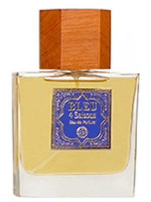 Bleu 4 Saisons Les Parfums du Soleil