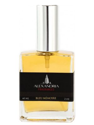 Bleu Memoire Alexandria Fragrances
