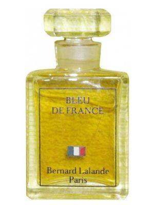 Bleu de France Bernard Lalande