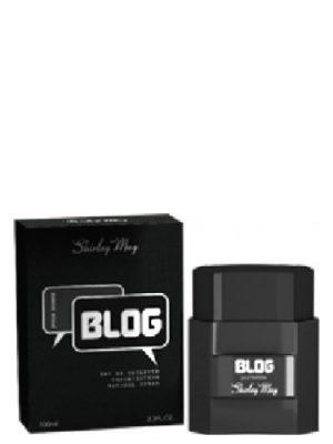 Blog Shirley May