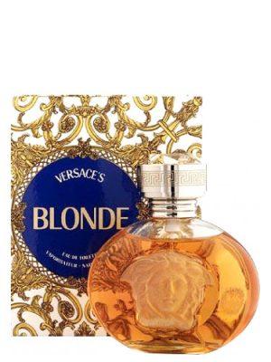 Blonde Versace