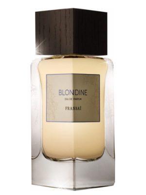 Blondine Frassai