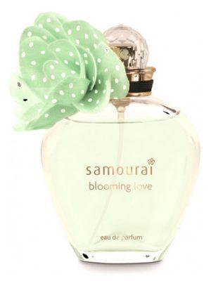Blooming Love Samouraï
