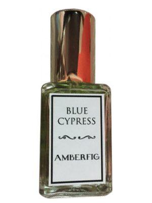 Blue Cypress Amberfig