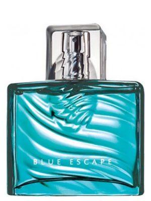 Blue Escape for Him Avon