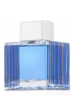 Blue Fresh Seduction for Men Antonio Banderas