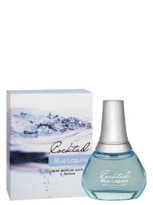 Blue Laguna Apple Parfums