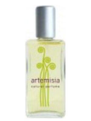 Blue Lotus Tabac Artemisia Natural Perfume
