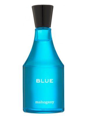 Blue Mahogany