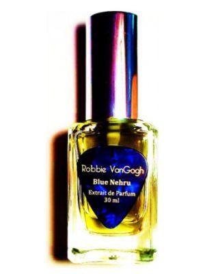 Blue Nehru Extrait de Parfum Robbie VanGogh