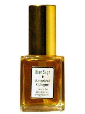 Blue Sage Santa Fe Botanical Natural Fragrance Collection