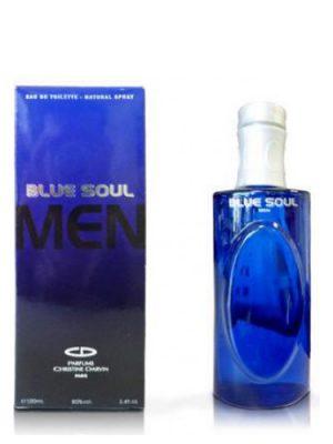 Blue Soul Christine Darvin
