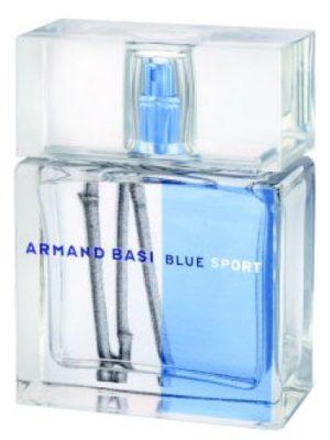 Blue Sport Armand Basi