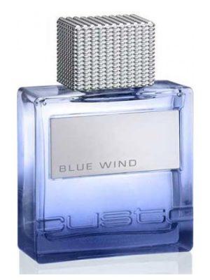 Blue Wind Custo Barcelona