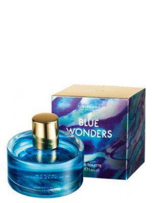 Blue Wonders Oriflame