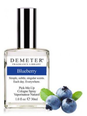 Blueberry Demeter Fragrance