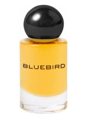 Bluebird Olivine Atelier