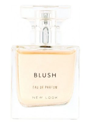 Blush New Look