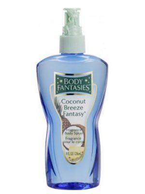 Body Fantasies Coconut Breeze Fantasy Parfums de Coeur