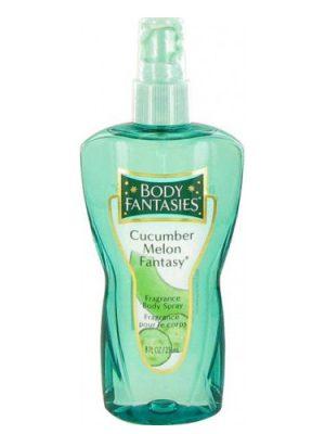 Body Fantasies Cucumber Melon Fantasy Parfums de Coeur
