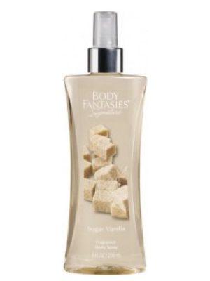 Body Fantasies Signature Sugar Vanilla Parfums de Coeur