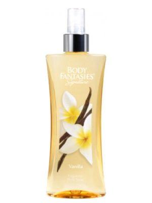 Body Fantasies Signature Vanilla Parfums de Coeur