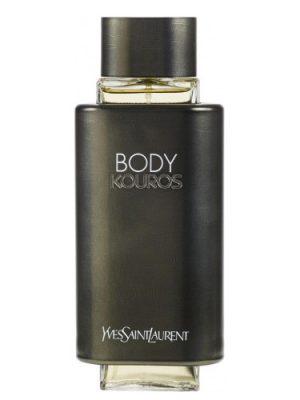 Body Kouros Yves Saint Laurent