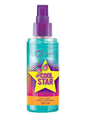 Body Mist COOL STAR Fuller Cosmetics®