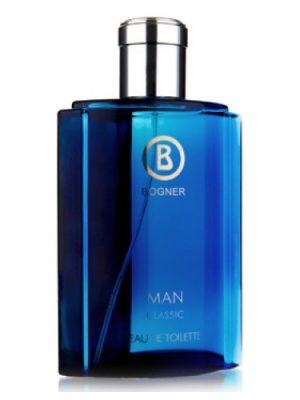 Bogner Man Classic Bogner