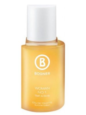Bogner Woman No.1 Summer Edition Bogner