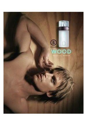 Bogner Wood Man Bogner