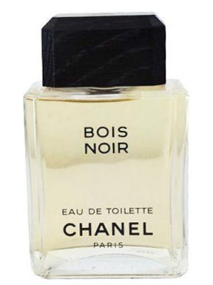 Bois Noir Chanel