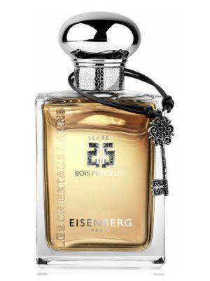 Bois Precieux Secret II Eisenberg