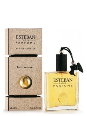 Bois Velours Esteban