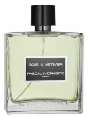 Bois & Vetiver Pascal Morabito