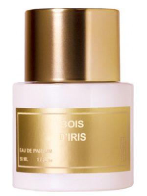 Bois d'Iris Note33